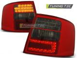 Zadní led světla Audi A6 05-97-05-04 combi červená kouřová