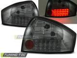 Zadní led světla Audi A6 05-97-05-04 kouřová