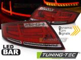 Zadní led světla Audi TT 04-06-02-14 červená bílá
