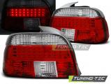 Zadní led světla BMW E39 09/95-08/00 červená bílá