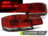 Zadní led světla BMW E92 09/06-03/10 červená bílá