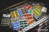 3D Nálepka Maxtondesign