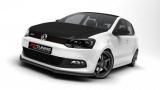 Přední spoiler nárazníku VW Polo mk5 GTI 2009 - 2014