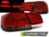 Zadní led světla BMW E92 09/06-03/10 červená kouřová