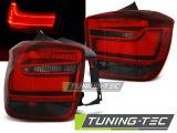 Zadní led světla BMW F20 / F21 11-12/14 červená kouřová
