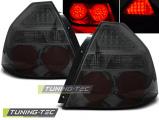 Zadní led světla Chevrolet Aveo T250 sedan  06-10 LED kouřová