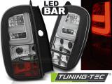 Zadní led světla Dacia Duster 04/10- led bar černá