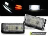 LED osvětlení SPZ BMW E46 Kombi 1999-03.2005