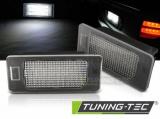 LED osvětlení SPZ BMW X5 F15