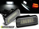 LED osvětlení SPZ MERCEDES R171