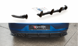 Boční spoilery pod zadní nárazník+Zadní difuzor Volkswagen Polo GTI Mk6 2017 -