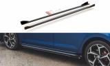 Nástavce prahů Volkswagen Polo GTI Mk6 2017 -