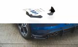Boční spoilery pod zadní nárazník Volkswagen Polo GTI Mk6 2017 -