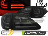 Zadní led světla Lexus RX III 350 09-12 kouřová led  SQL