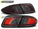 Zadní led světla Mazda 6 08/02-08/07 sedan kouřová led