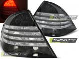 Zadní led světla Mercedes W220 S-CLASS 09/98-05/05 kouřová led