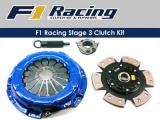 Spojkový set F1 Racing Stage 3 Lexus SC300 3.0 V6 2JZ-GE (92-98)