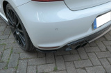 Boční spoilery pod zadní nárazník VOLKSWAGEN POLO MK5 R WRC (2013)