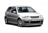 Kryty prahů VW Polo III standard version 1994-2001