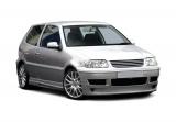 Přední spoiler nárazníku VW Polo III 6N 1999 - 2001