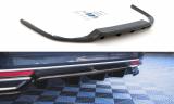 Středový spoiler pod zadní nárazník Volkswagen Passat B8 2014 -