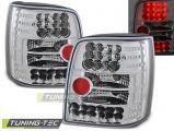 Zadní led světla VW Passat B5 11/96-08/00 variant chrom led