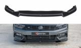 Přední spoiler nárazníku Volkswagen Passat R-Line B8 2015-
