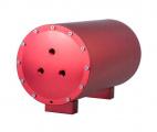 Tlaková nádoba na stlačený vzduch ProRacing pro vzduchový podvozek - 7l