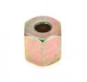 """Zakončovací fitinka (převlečná matice) M10 x 1.0 na měděnou trubku 3/16"""" (4,75mm) - samice"""