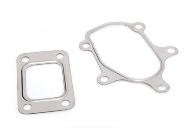 Turbo Parts Těsnění k turbu na výfukovou část (sada) pro Fiat Ducato / Iveco Daily / Renault Master 2.5 - kovové