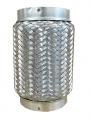 Vlnovec ProRacing 150 x 63,5mm nerez