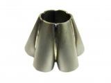 Nerezový kolektor ProRacing na výrobu svodů 6-1 - bez příruby - průměr 45mm