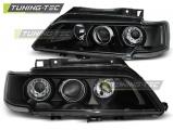 Přední světla Citroen Xantia 98-01 černá