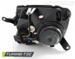 Přední světla Dacia Duster 04/10-14 černá TUNINGTEC