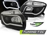 Přední světla Dacia Duster 04/10-14 černá
