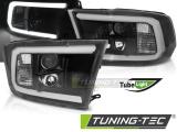 Přední světla Dodge Ram 09-18 černá