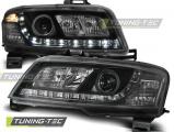 Přední světla Fiat Stilo 3D 10/01-08 černá