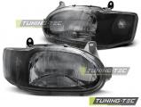 Přední světla Ford Escort MK7 02/95-00 černá