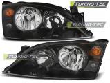 Přední světla Ford Mondeo MK3 09/00-05/07 černá