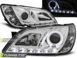 Přední světla Lexus Je 01-05 chrom