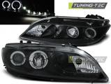 Přední světla Mazda 6 08/02-08/07 černá