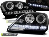 Přední světla Mercedes W164 ML/M 08-černá