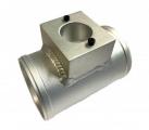 Adaptér na MAF senzor VAG 1.8T 150/180PS - podélně uložená váha - 80mm
