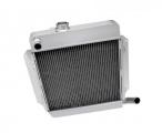Hlinikový závodní chladič Jap Parts BMW E10 2002 / 1802 / 1602 / 1600 / 1502 TII/Turbo manuál (66-77)