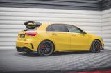 Nástavce prahů Mercedes-AMG A45 S 2019 - Maxtondesign