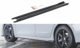 Nástavce prahů Škoda Octavia RS Mk4 2020 -