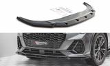 Přední spoiler nárazníku Audi Q3 Sportback S-Line 2019 -