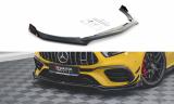 Přední spoiler nárazníku Mercedes-AMG A45 S 2019 -