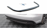 Spoiler pod zadní nárazník Audi A7 C8 2018 -