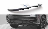 Středový spoiler pod zadní nárazník Audi Q3 Sportback S-Line 2019 -